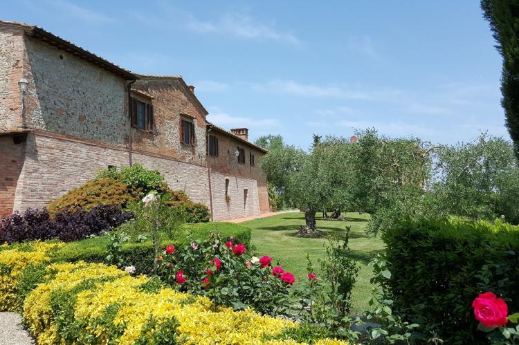 Holiday homeItaly - Tuscany/Elba: Fienile  [17]