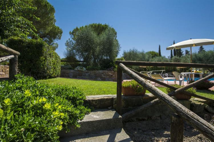 Holiday homeItaly - Tuscany/Elba: Fienile  [29]