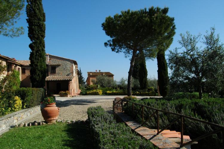 Holiday homeItaly - Tuscany/Elba: Fienile  [8]