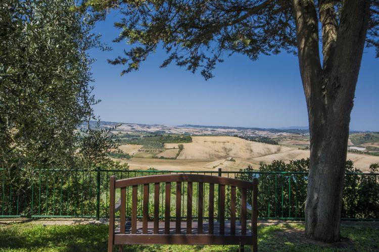 Holiday homeItaly - Tuscany/Elba: Fienile  [34]