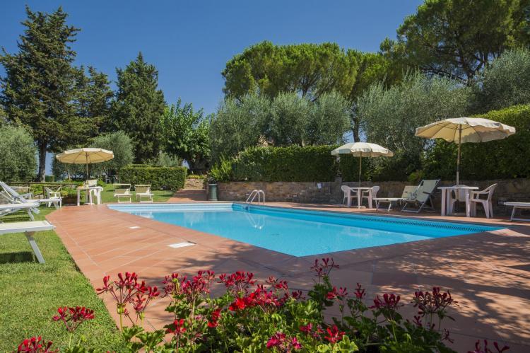 Holiday homeItaly - Tuscany/Elba: Fienile  [19]