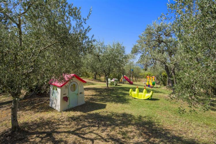 Holiday homeItaly - Tuscany/Elba: Fienile  [37]