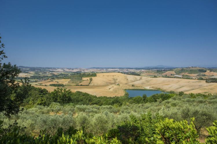 Holiday homeItaly - Tuscany/Elba: Fienile  [32]
