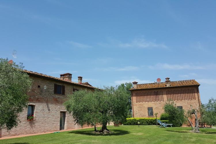 Holiday homeItaly - Tuscany/Elba: Fienile  [6]