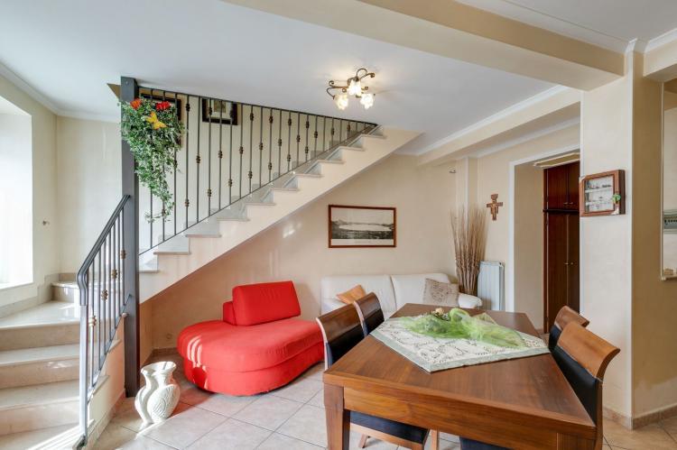 Holiday homeItaly - Abruzzo/Molise: Sirente House  [10]