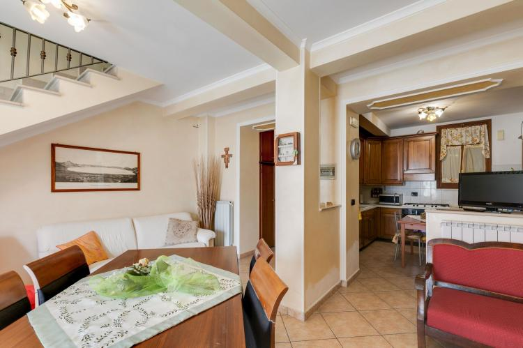 Holiday homeItaly - Abruzzo/Molise: Sirente House  [9]