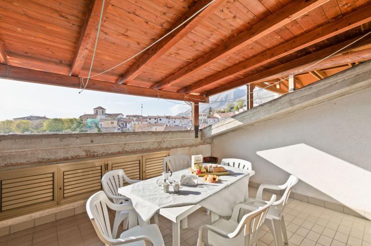 Holiday homeItaly - Abruzzo/Molise: Sirente House  [5]