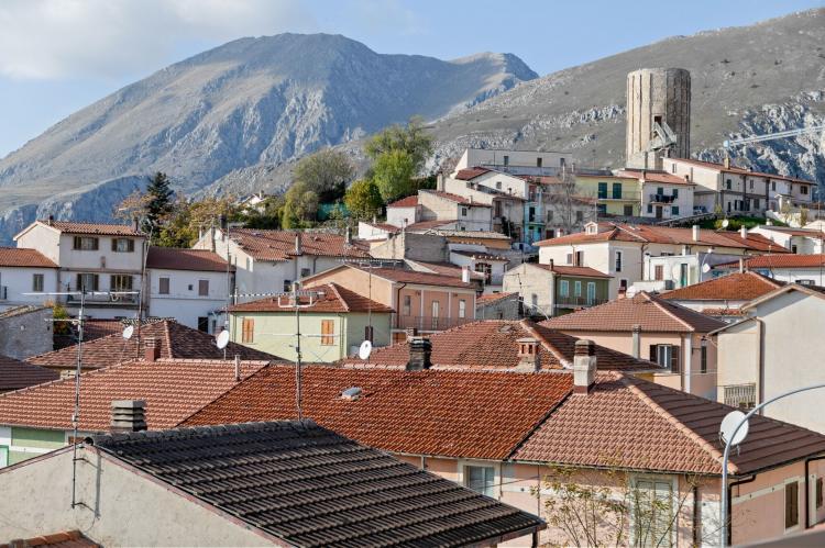 Holiday homeItaly - Abruzzo/Molise: Sirente House  [23]