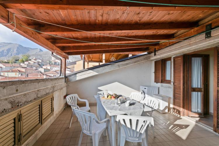 Holiday homeItaly - Abruzzo/Molise: Sirente House  [21]