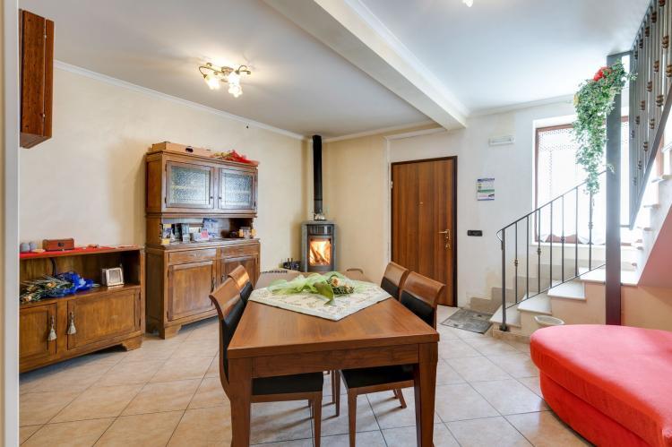 Holiday homeItaly - Abruzzo/Molise: Sirente House  [2]