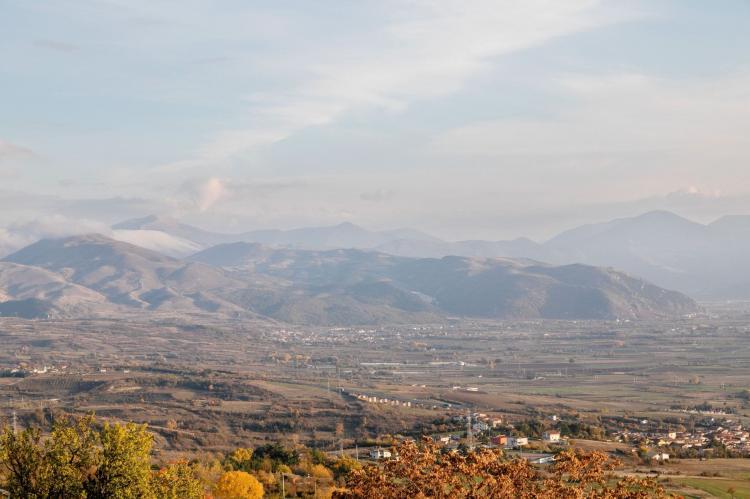 Holiday homeItaly - Abruzzo/Molise: Sirente House  [24]