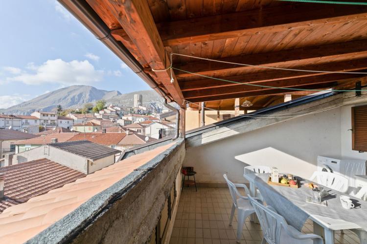 Holiday homeItaly - Abruzzo/Molise: Sirente House  [22]