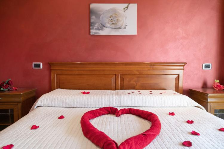 Holiday homeItaly - Abruzzo/Molise: Sirente House  [16]