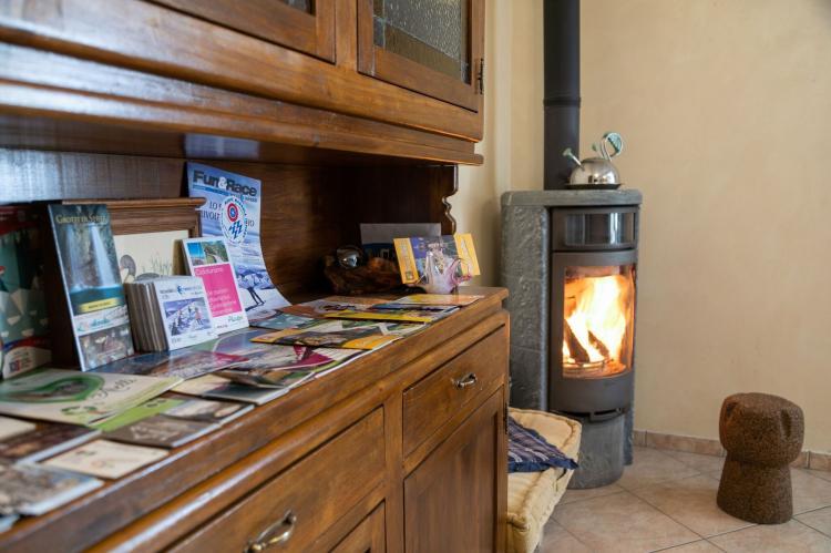 Holiday homeItaly - Abruzzo/Molise: Sirente House  [27]
