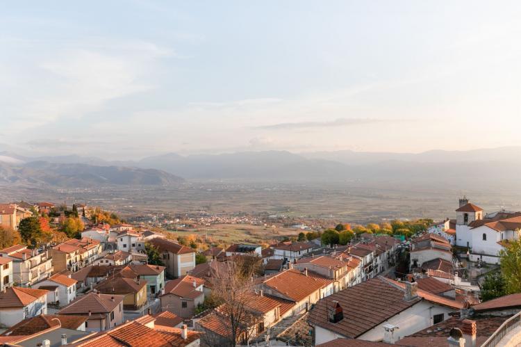 Holiday homeItaly - Abruzzo/Molise: Sirente House  [8]