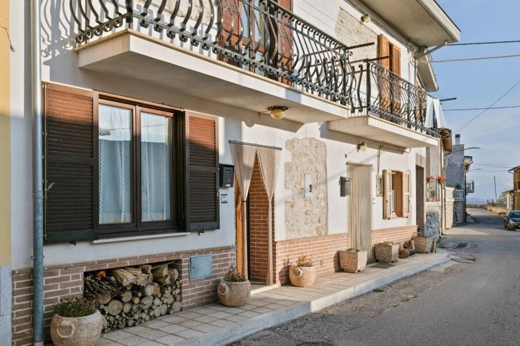 Holiday homeItaly - Abruzzo/Molise: Sirente House  [6]