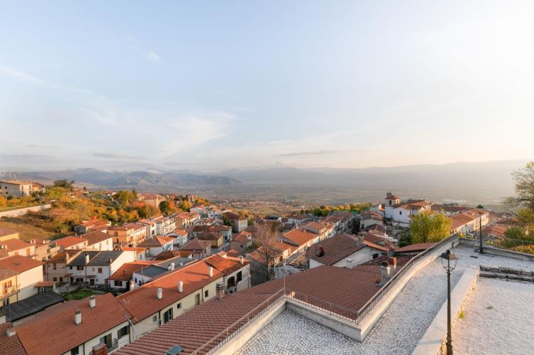 Holiday homeItaly - Abruzzo/Molise: Sirente House  [25]