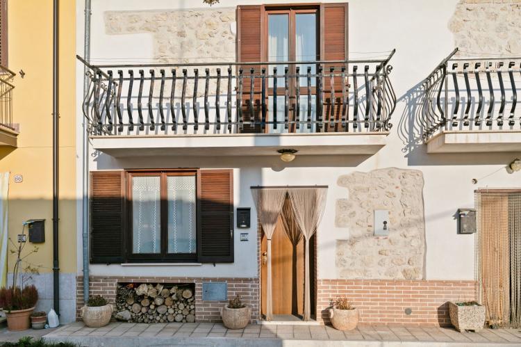 Holiday homeItaly - Abruzzo/Molise: Sirente House  [7]