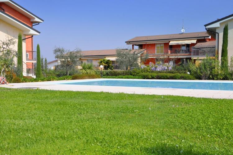 FerienhausItalien - Italienische Seen: Camelie Ventitre  [21]
