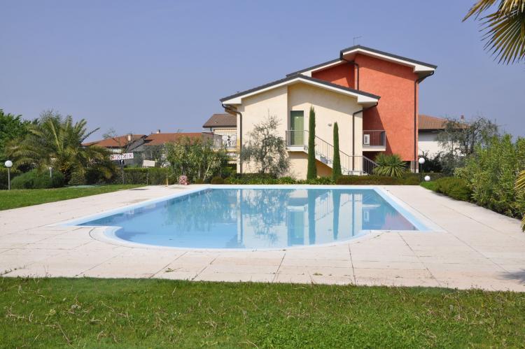FerienhausItalien - Italienische Seen: Camelie Ventitre  [3]
