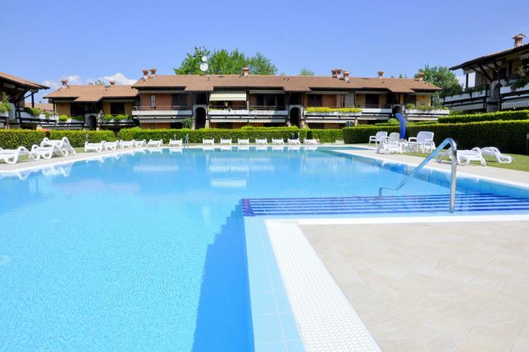 Holiday homeItaly - Lake District: Casara Blu  [1]