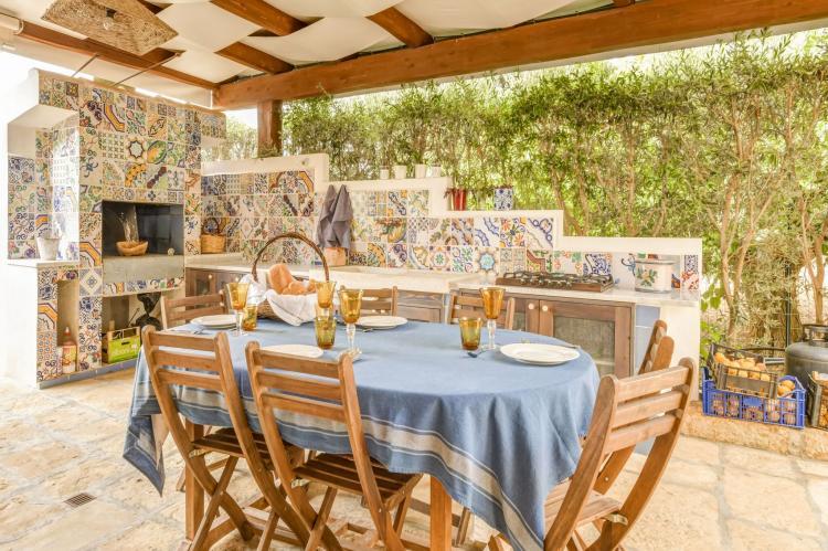 Holiday homeItaly - : Casa Salemi  [7]