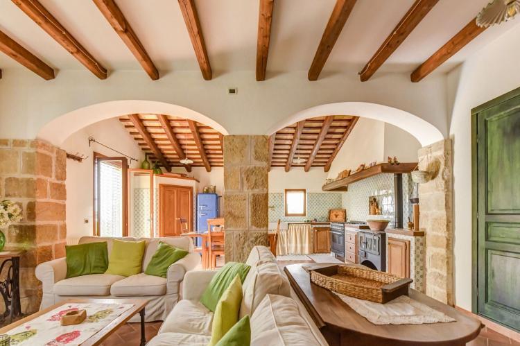 Holiday homeItaly - : Casa Salemi  [5]