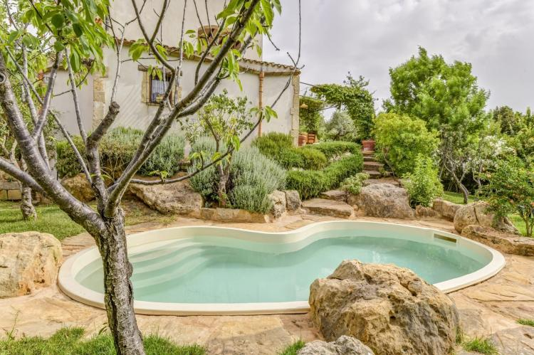Holiday homeItaly - : Casa Salemi  [3]