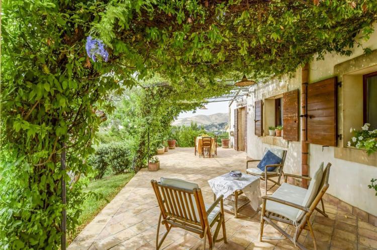 Holiday homeItaly - : Casa Salemi  [29]