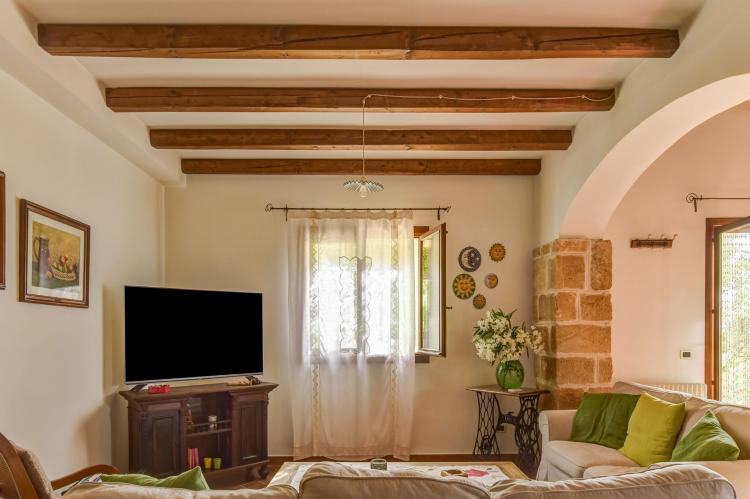Holiday homeItaly - : Casa Salemi  [12]