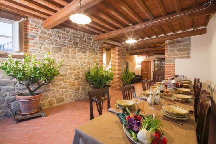 Holiday homeItaly - Tuscany/Elba: Tre Case  [15]