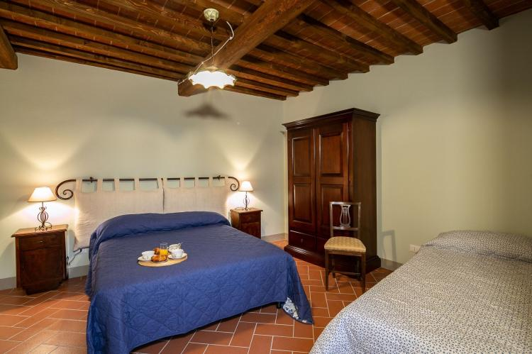 Holiday homeItaly - Tuscany/Elba: Tre Case  [20]