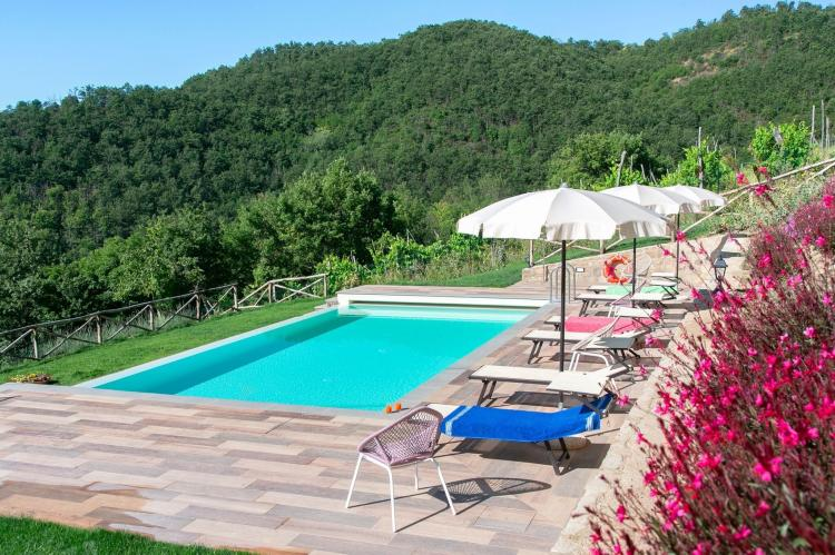 Holiday homeItaly - Tuscany/Elba: Tre Case  [1]