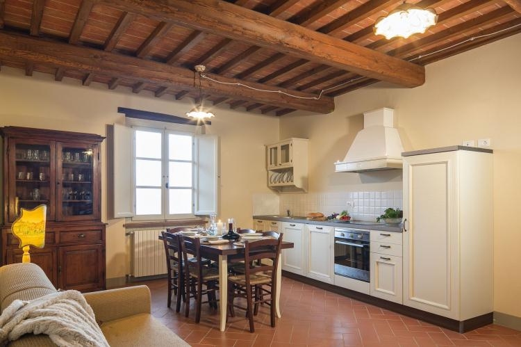Holiday homeItaly - Tuscany/Elba: Tre Case  [4]