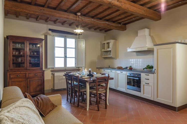 Holiday homeItaly - Tuscany/Elba: Tre Case  [17]