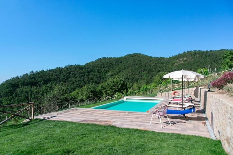 Holiday homeItaly - Tuscany/Elba: Tre Case  [8]