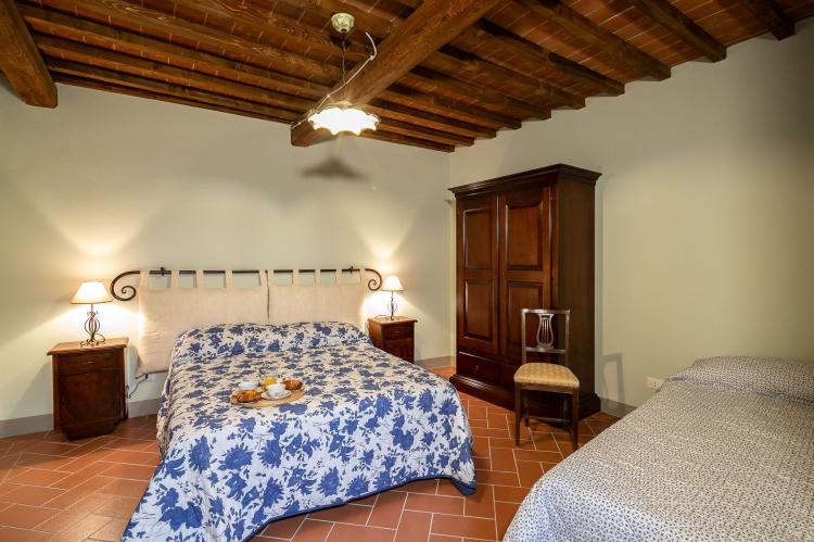 Holiday homeItaly - Tuscany/Elba: Tre Case  [5]
