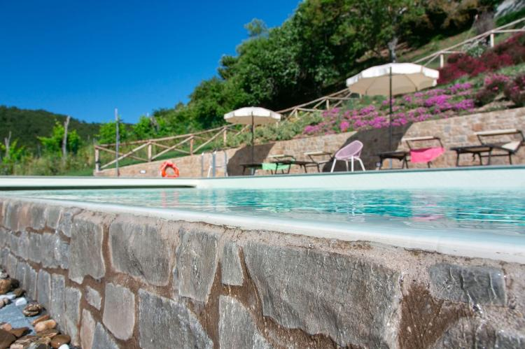 Holiday homeItaly - Tuscany/Elba: Tre Case  [9]