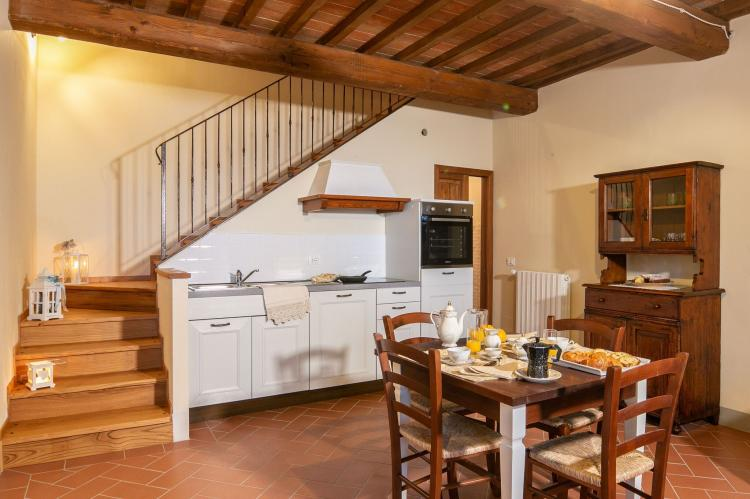 Holiday homeItaly - Tuscany/Elba: Tre Case  [16]
