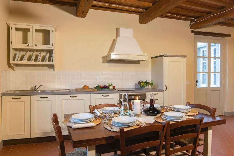Holiday homeItaly - Tuscany/Elba: Tre Case  [18]
