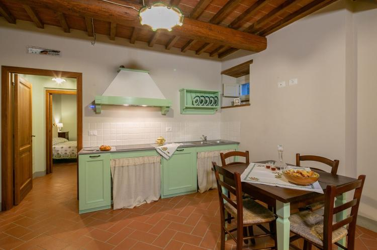 Holiday homeItaly - Tuscany/Elba: Tre Case  [19]