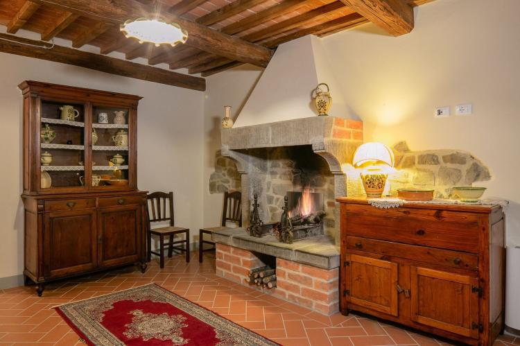 Holiday homeItaly - Tuscany/Elba: Tre Case  [13]