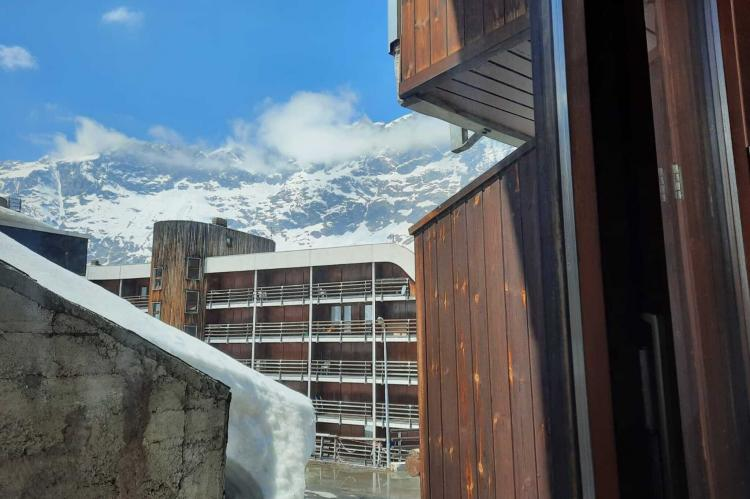 Holiday homeItaly - Valle d'Aosta: One-Room Apartment directly on Cervinia Ski slopes  [3]