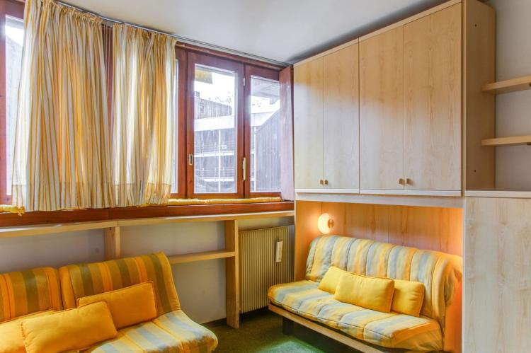 Holiday homeItaly - Valle d'Aosta: One-Room Apartment directly on Cervinia Ski slopes  [19]