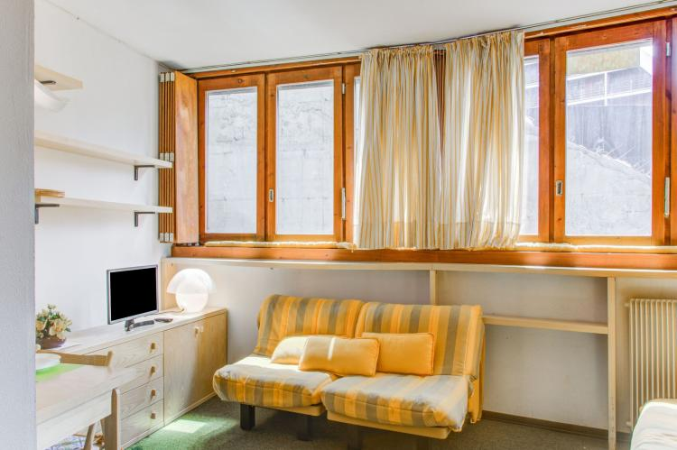 Holiday homeItaly - Valle d'Aosta: One-Room Apartment directly on Cervinia Ski slopes  [17]