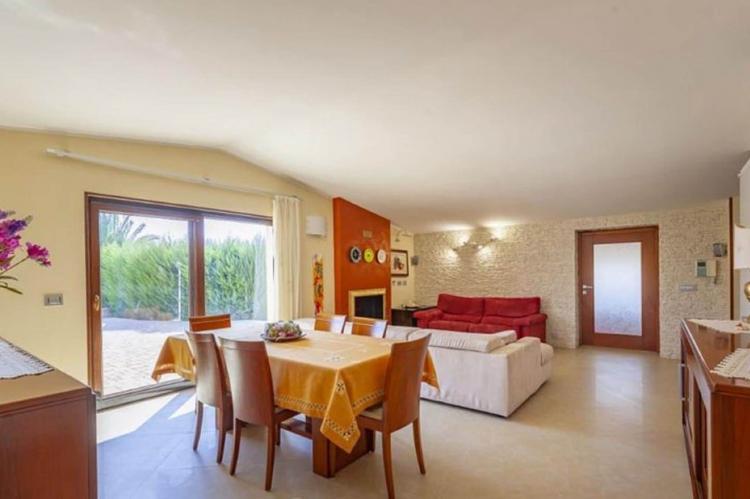 VakantiehuisItalië - : Villa Nereide  [3]