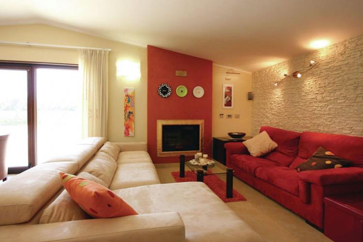 VakantiehuisItalië - : Villa Nereide  [11]