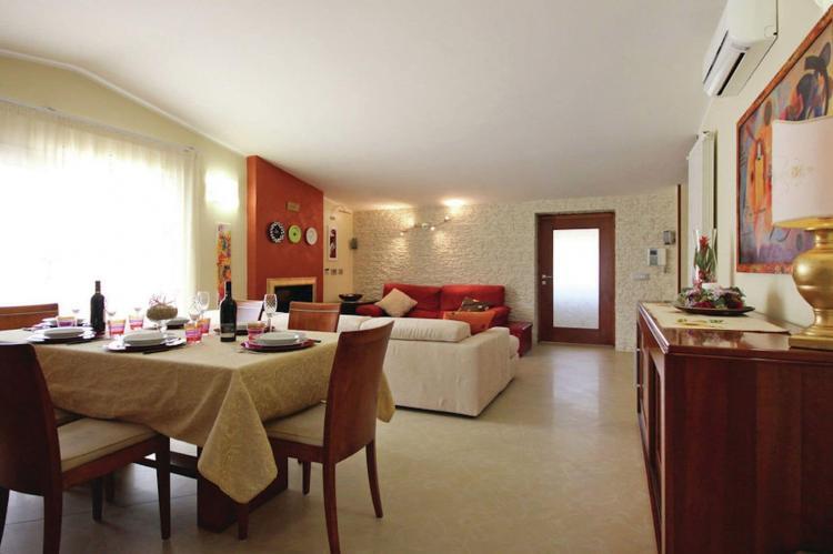 VakantiehuisItalië - : Villa Nereide  [13]