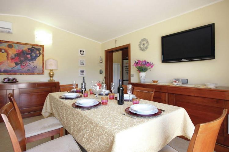 VakantiehuisItalië - : Villa Nereide  [15]