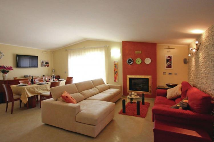 VakantiehuisItalië - : Villa Nereide  [9]